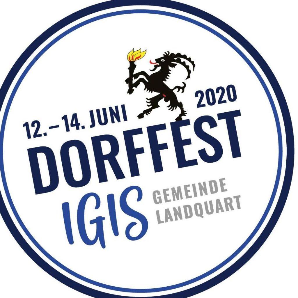 Dorffest Igis 2020